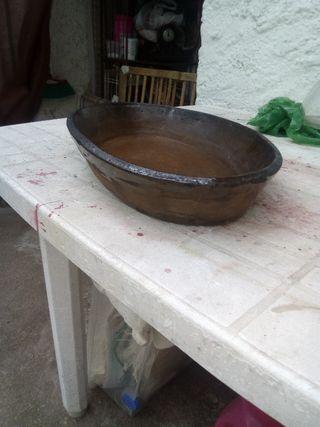 fuente para cocinar