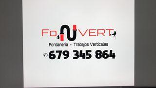Fontaneria y Trabajos Verticales
