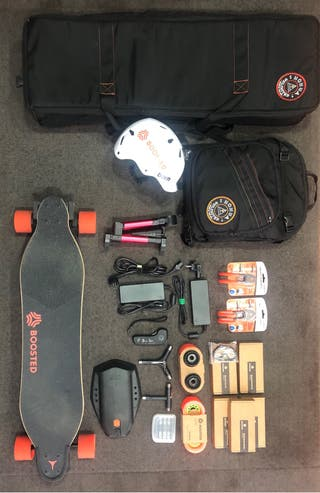 Boosted Board Dual+ V2 XR