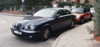 Jaguar S-Type 2004