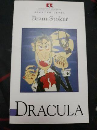 Dracula en inglés