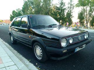 Volkswagen Golf II Gl 1.6