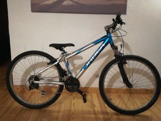 orbea bici dirt con poco uso