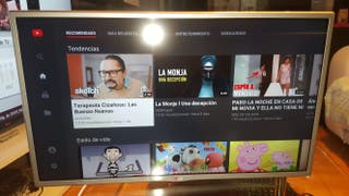 smart tv me interesan averiados