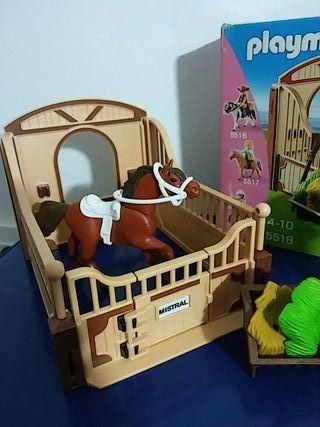 Juguete Playmobil 5518