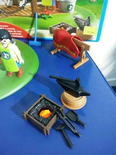 Juguete Playmobil 5225