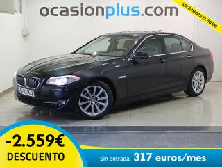 BMW Serie 5 520d 135 kW (184 CV)