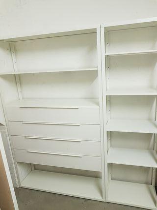 Estantería Ikea Fjälkinge 118 cms