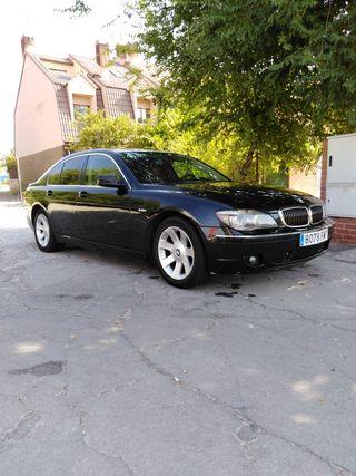 BMW Serie 7 2007