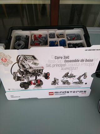 Lego Mindstorms Education EV3 basic set