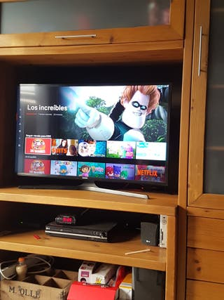 "Television Samsung de 40"" Smart TV"