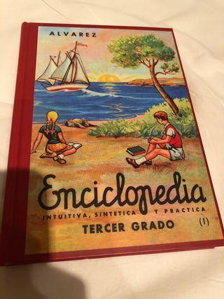 Enciclopedia de coleccionistas