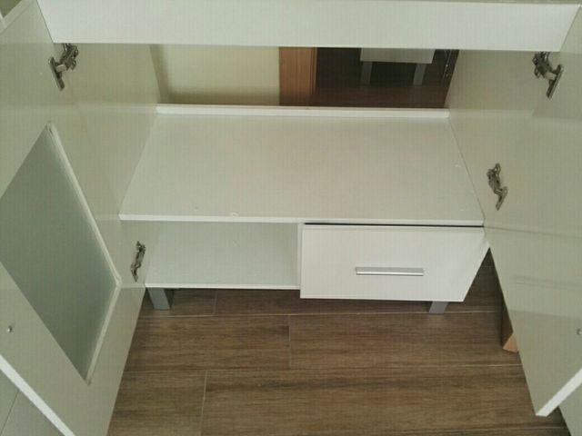 Muebles cuarto de baño de segunda mano por 135 € en Málaga ...