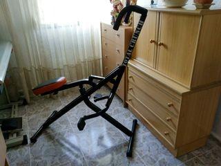 Bicicleta Total Crunch