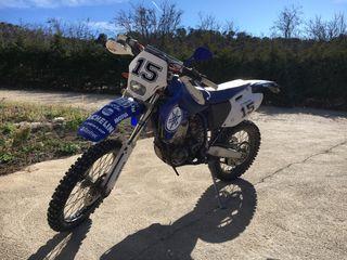 Yamaha Wr 426 f