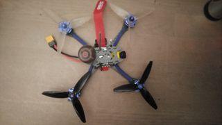 montaje drone cualquier pressupuesto racing