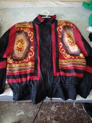 chaqueta vintage