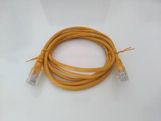 Cable de red Ethernet