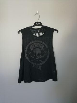 camiseta pull & bear xs