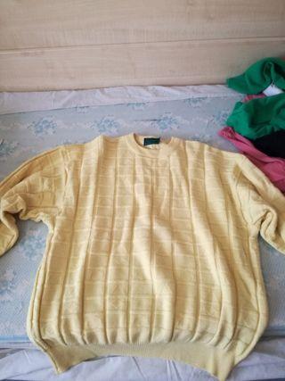 jersey vintage