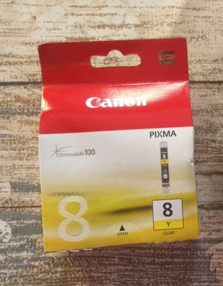 Cartucho Canon original