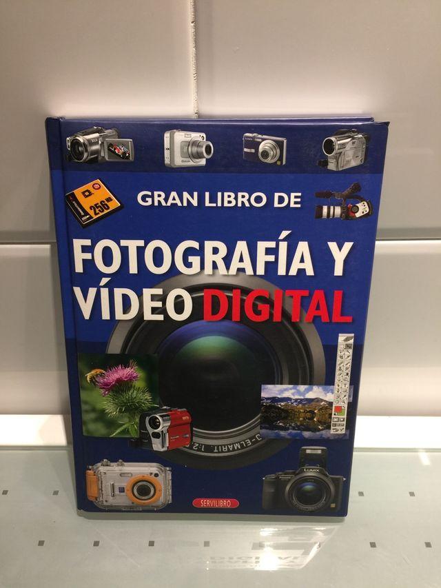Libro Fotografía y Video Digital