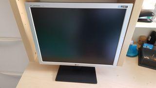 Pantalla LG para ordenador