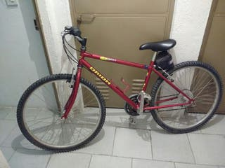 Bicicleta de niño o mujer