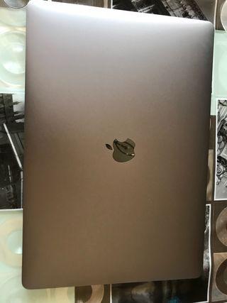 Apple MacBook Pro 15 i7 2,9 GHz 16Gb RAM 2017