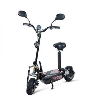 Patinete/Scooter Eléctrico tipo moto, plegable, mo