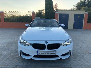 BMW Serie 4 M4 Cabrio 2015