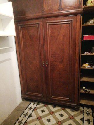 ropero armario