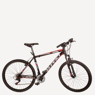 Bicicleta de Montaña Bpro M100