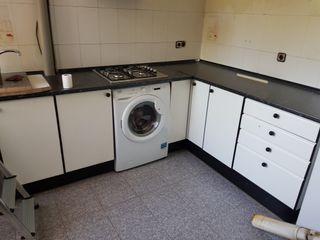 Instalador encimera en wallapop - Instalador de cocinas ...