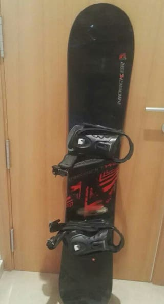 Tabla de snow / snowboard
