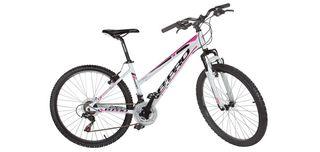 Bicicleta de montaña M100 Lady