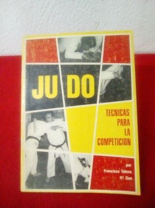 Judo 1975 Descatalogado
