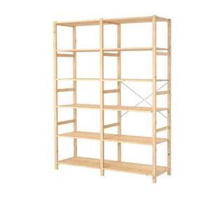 Mueble de almacenaje Ikea Ivar