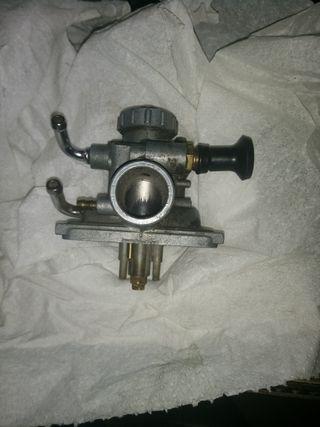 carburador mikuni 21 mm