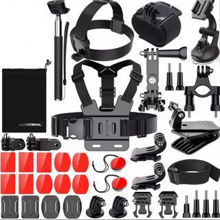 kit accesorios go pro