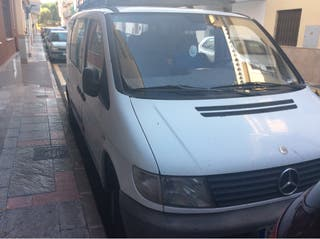 Mercedes Vito 108 CDI 2000