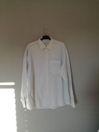 camisa de hombre talla L