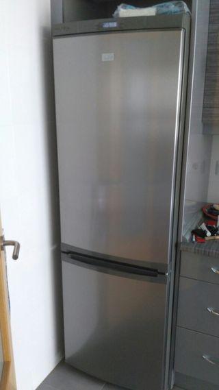 frigorífico zanussi