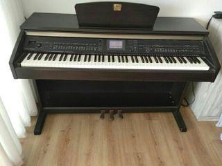 Piano Digital Yamaha Segunda Mano En Valencia : piano yamaha clavinova de segunda mano en wallapop ~ Russianpoet.info Haus und Dekorationen