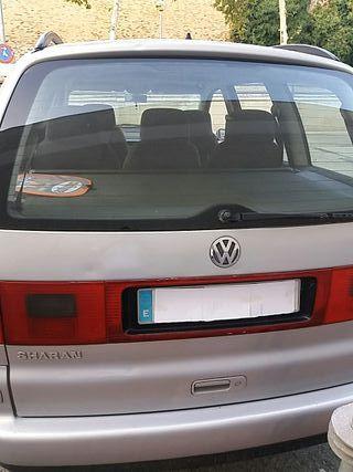 Volkswagen Sharan 2001