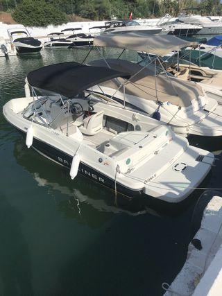 BAYLINER 175 GT speed boat barco