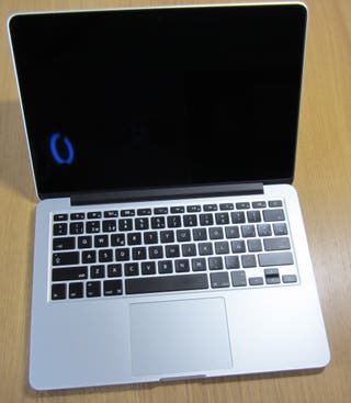 Apple MacBook Pro 13 Retina, 2014