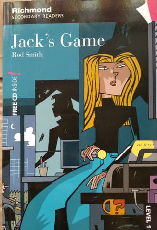 Jack`s Game