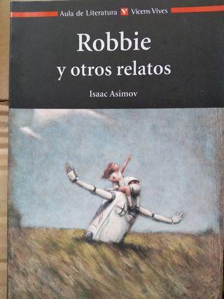 Robbie y otros relatos