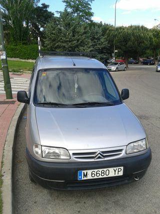 Citroen Berlingo 2000